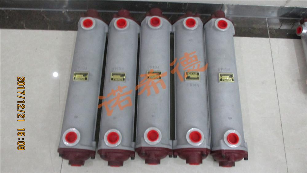 管式热交换器FC100-1426-2
