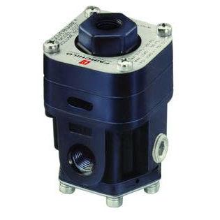 容量气动增压器M2000