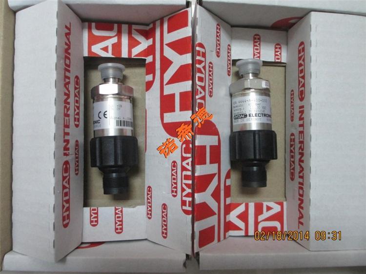 压力继电器EDS345-1-250-000