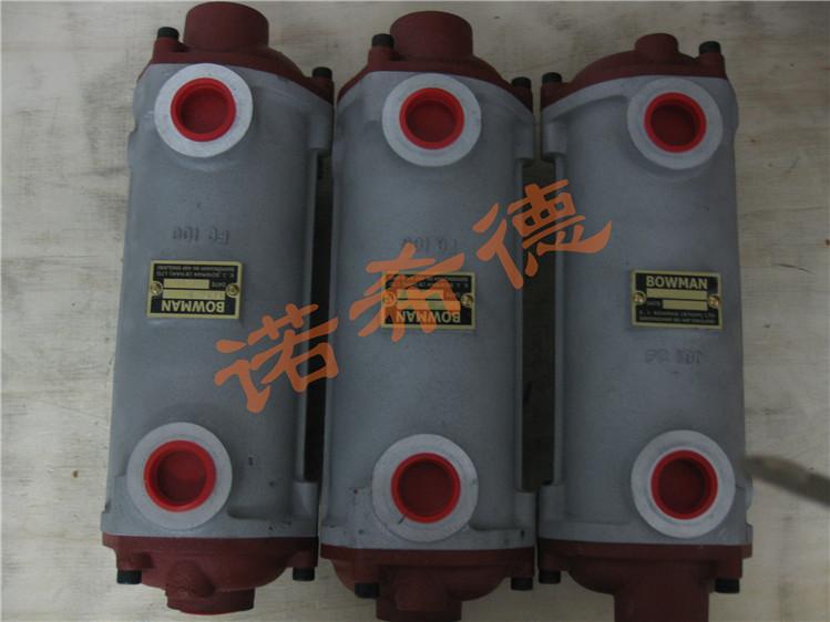 管式热交换器EC160-1425-5